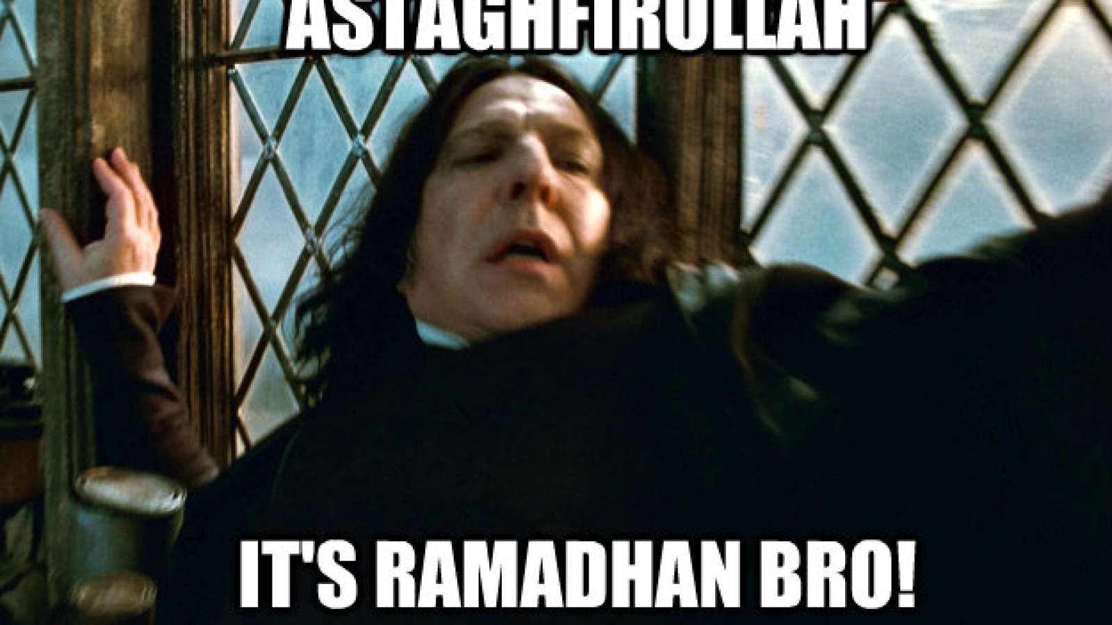 Dear muslim friends here are 10 tips to get through ramadan with