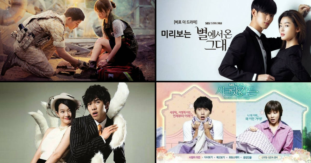 Legendary Korean Dramas You Should Watch At Least Once In Your Lifetime