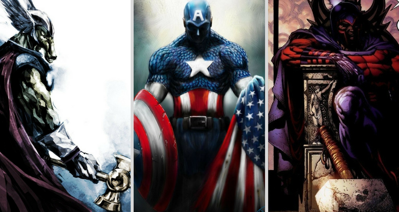 6 mighty characters who are worthy of lifting thor s