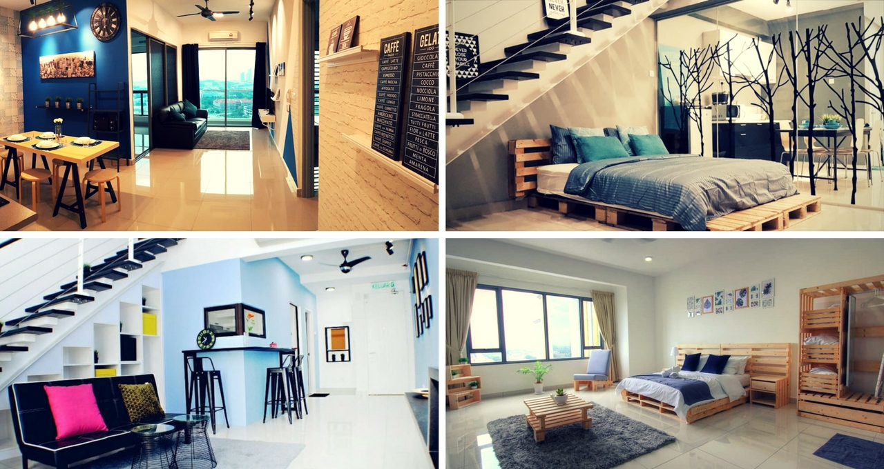 5 Best Airbnb Stays in the Klang Valley To Calm Your Work Life
