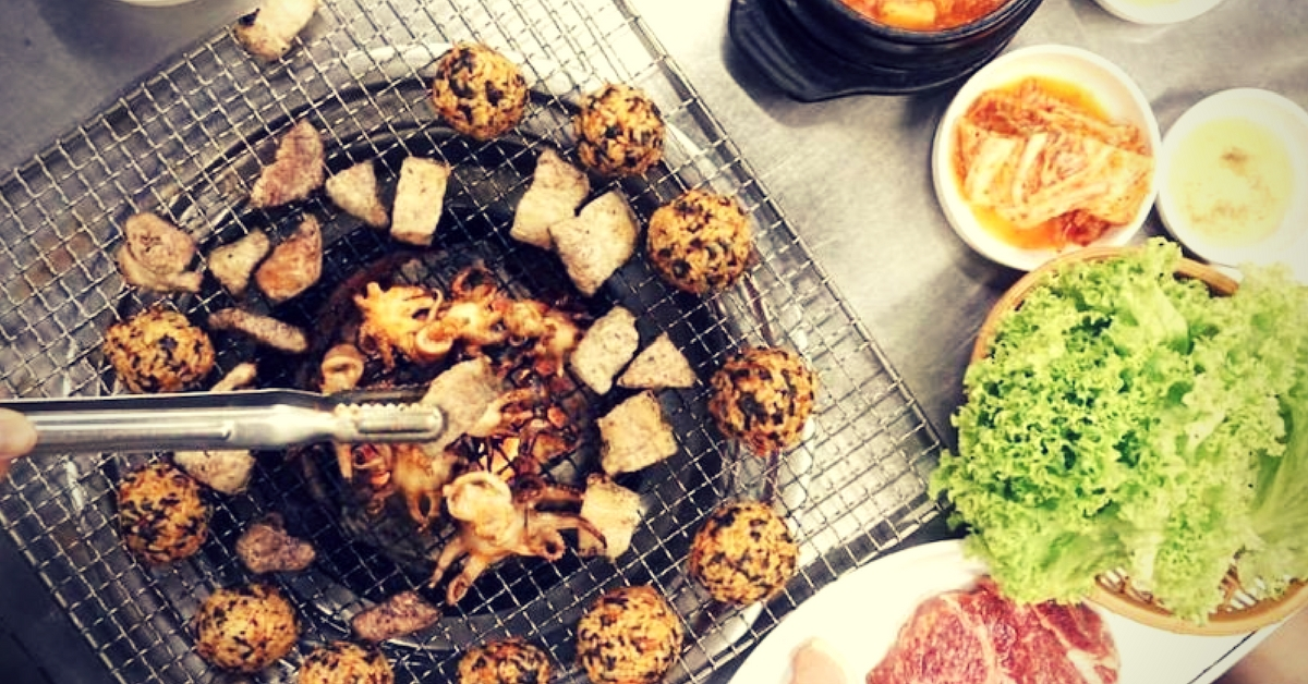 5 Local Korean Bbq Restaurants Which Give You A Taste Of Korea