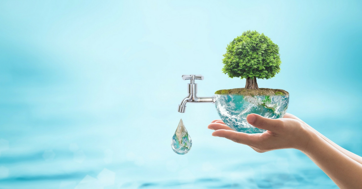 Image result for world water day 18 theme