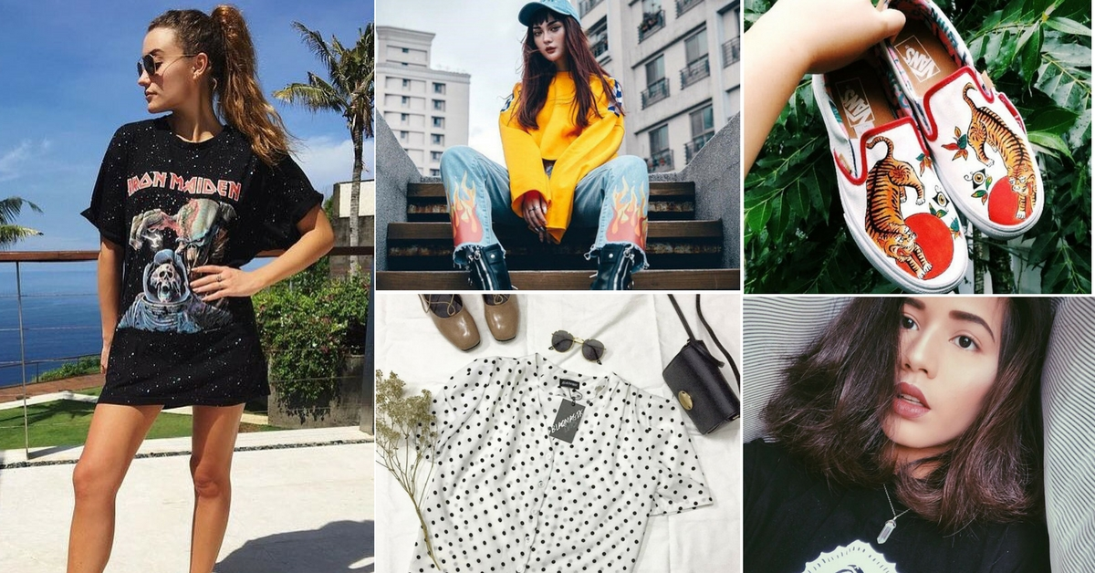 7c68cbca 8 Malaysian Instagram Shops You Should Visit To Take Your #OOTD Game To The  Next Level