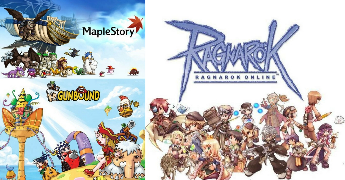 Your Childhood Is Not Complete If You Haven't Played These 5