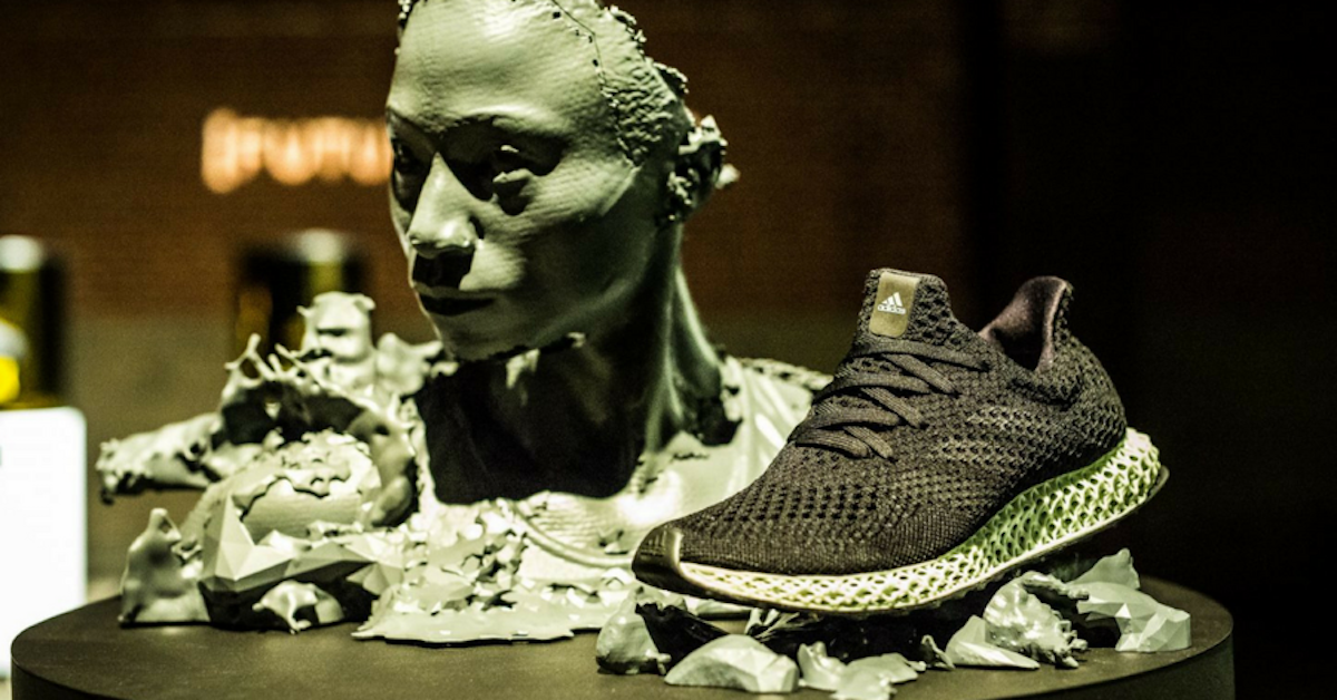 d011bf76817 It s Time To Talk About Adidas  Newest 3D Printed Shoe – The Futurecraft 4D