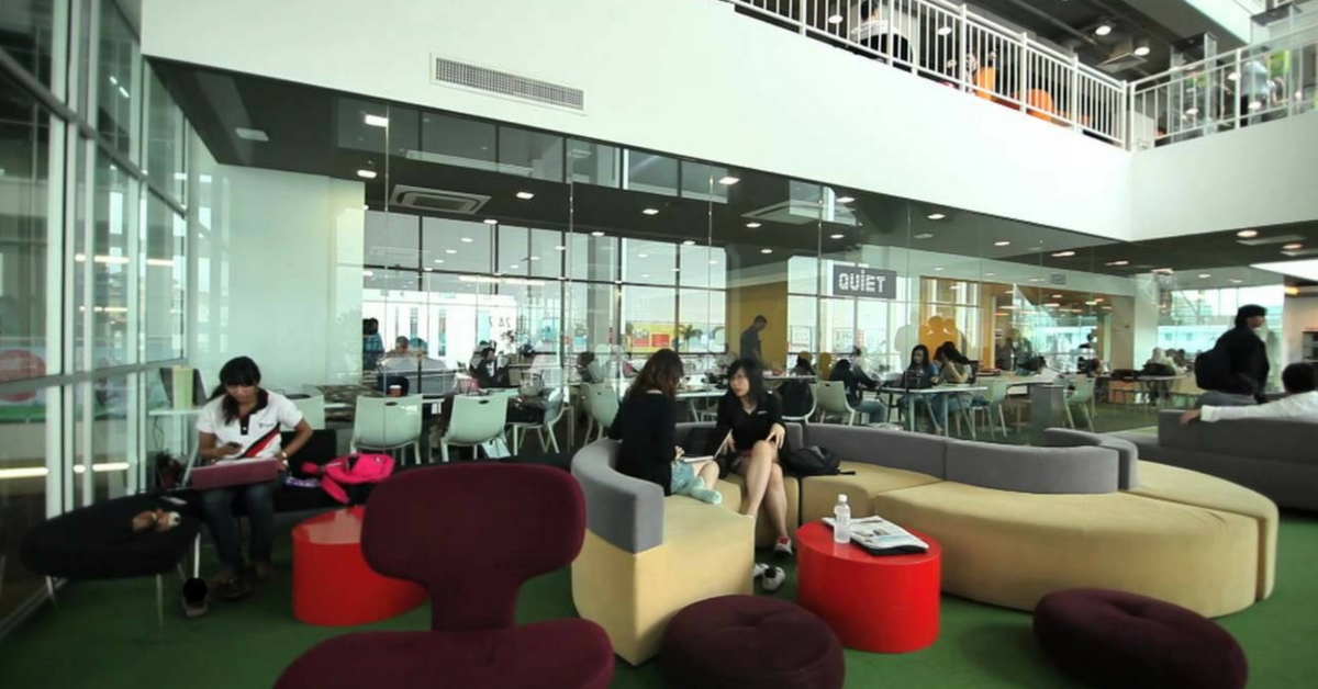 5 Top Private Universities In Malaysia Sevenpie Com Because Everyone Has A Story To Tell