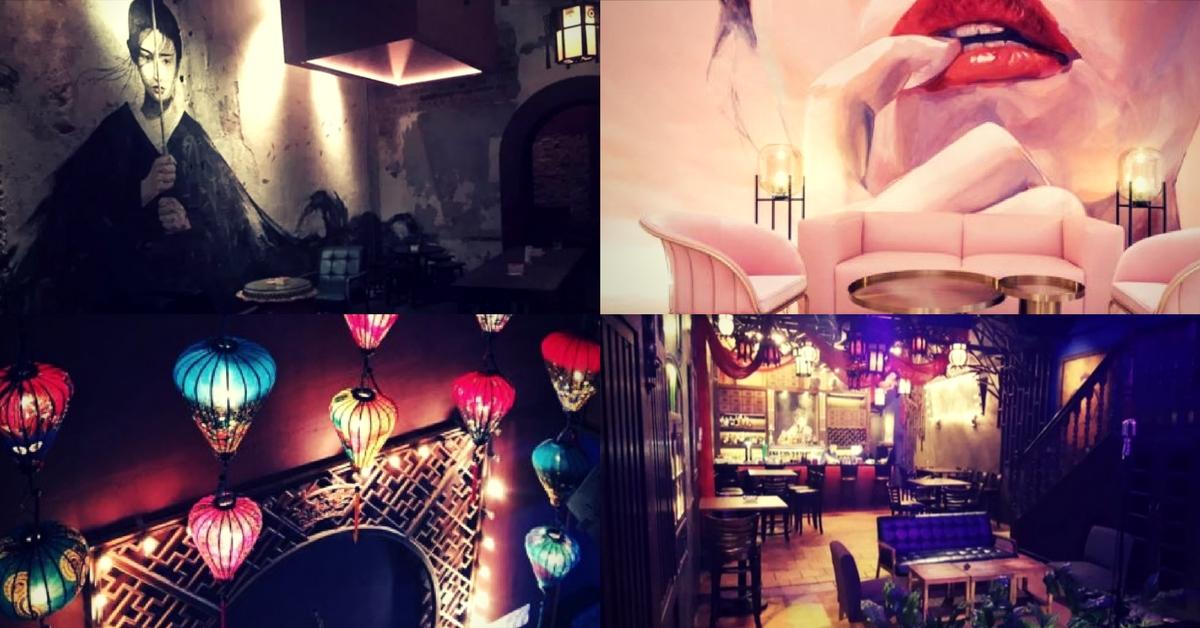 10 Hidden Bars In Penang – SevenPie com: Because Everyone Has A
