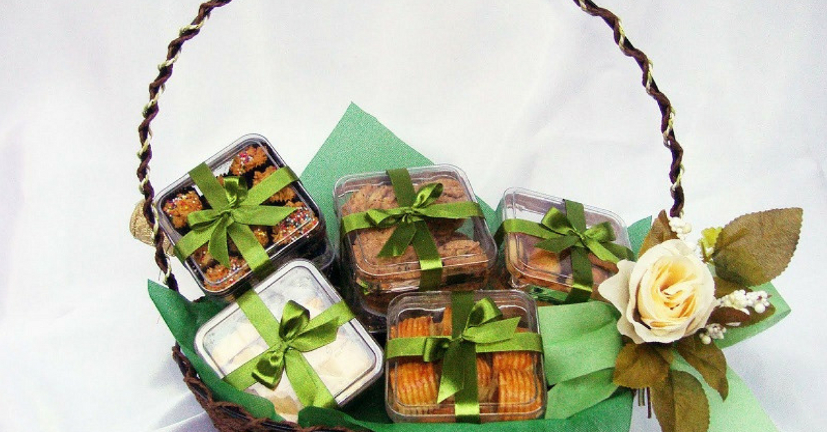 5 Amazing Diy Gift Ideas This Hari Raya Sevenpie Com Because