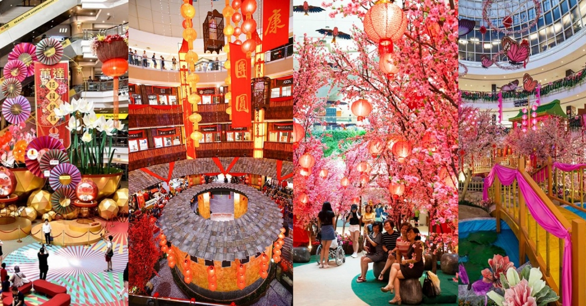 Here Are 7 Shopping Malls In Malaysia With The Best ...